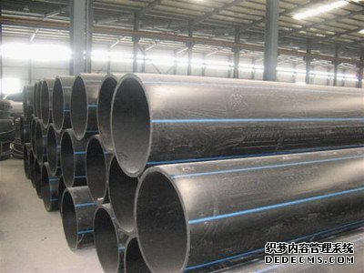 china DIN 8074 HDPE polyethylene pipe manufacturing/supplier