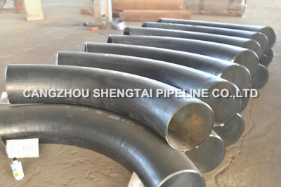 china large diameter size bend manufacturing/supplier