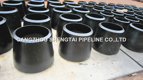 china ASTM A234WPB carbon steel reducer manufacturing/supplier