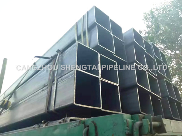 china Square steel pipe manufacturers of China manufacturing/supplier
