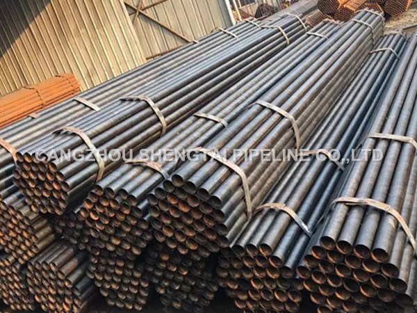 china ERW welded steel pipe factories of China manufacturing/supplier