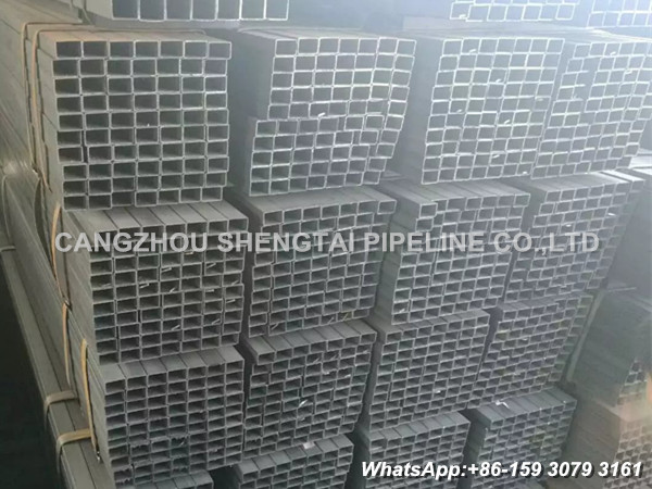china Hollow section maufacturers of China manufacturing/supplier