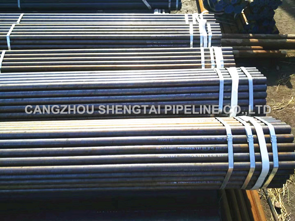china Carbon steel seamless pipe manufacturer of China manufacturing/supplier