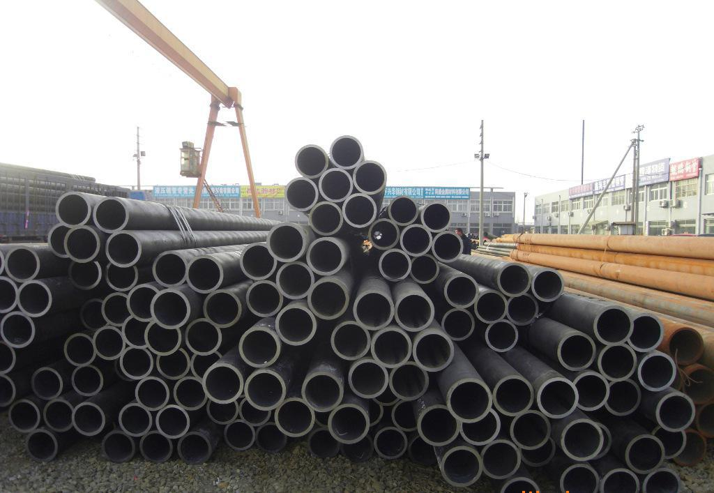 china Carbon Seamless Steel Tube manufacturing/supplier