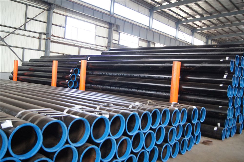 china API line pipe used in natural gas transportation manufacturing/supplier