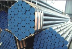 china API seamless steel tube manufacturing/supplier