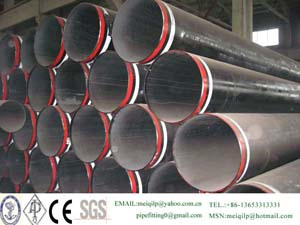 "china 12""A106 STEEL PIPE manufacturing/supplier"