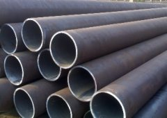 china hot expanding steel tube manufacturing/supplier