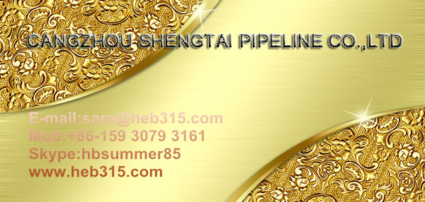 carbon steel seamless pipe_China ShengTai steel pipe co ,ltd
